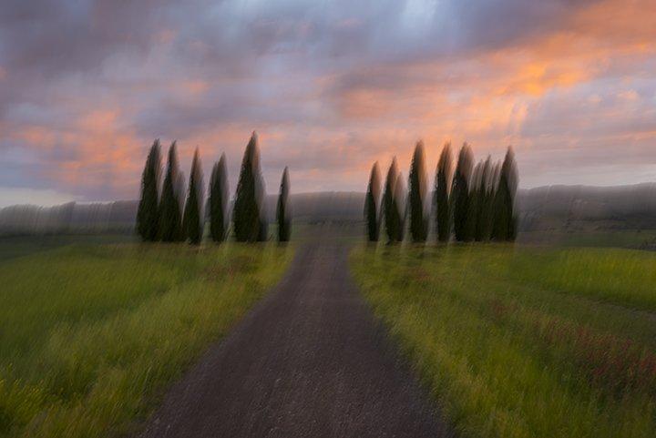 Luca Artioli – Land