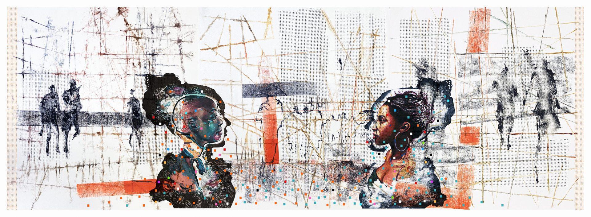 VORTEXChristiaan Diedericks & Shui-Lyn White